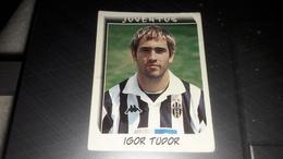 Calciatori Panini 2000 Juventus Igor Tudor N 128 - Panini