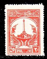 AFGHANISTAN   262    * - Afghanistan
