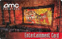 AMC Theatres Entertainment Card / Gift Card - Gift Cards