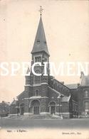 L'Eglise - Spy - Jemeppe-sur-Sambre