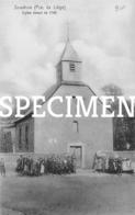 Eglise Datant De 1746 - Souxhon - Flémalle