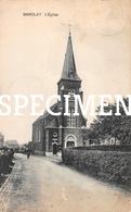L'Eglise Sarolay - Visé