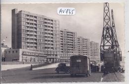 BOULOGNE-SUR-MER- GRANDS IMMEUBLES DU QUAI GAMBETTA - Boulogne Sur Mer