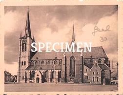 Prentje St-Amanduskerk - Geel - Geel