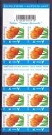 Belgie - 2008 - OBP - ** B 92 - Tulp - A.Buzin ** - Booklets 1953-....