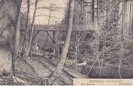 Gap - Charence - La Passerelle - Gap