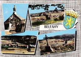 Souvenir De Belfahy - Vues Diverses - CAD Plancher-les-Mines - Ohne Zuordnung