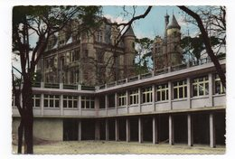 13 - MARSEILLE - St MENET - Ecole Notre-Dame De La Jeunesse - L'Ecole En Plein Bois - Filiale Timon David - Châtea(O193) - Saint Marcel, La Barasse, Saintt Menet