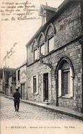 BONNEVAL Maison Dite De La Lanterne - Bonneval Sur Arc