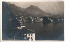! Alte Ansichtskarte Riva Del Garda, Panorama - Italia