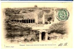 27727 - De TIMGAD - Algeria (1924-1962)