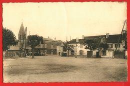 01559 - YVELINES - ACHERES - Place Du Marché - Acheres