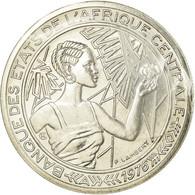 Monnaie, États De L'Afrique Centrale, 500 Francs, 1976, Paris, ESSAI, FDC - Gabon