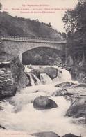 216 SAINT LARY                               Pont Et Chute De La Neste              Cascade De Segur D'aguessau - Sonstige Gemeinden