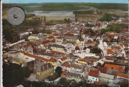 76 - Carte Postale Semi Moderne Dentelée De   BLANGY SUR BRESLE   Vue Aérienne - Blangy-sur-Bresle
