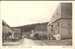 Fuans Centre Du Village - Altri Comuni