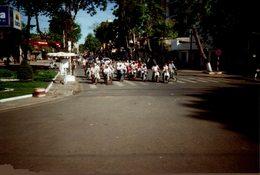 11262     LOT DE 10 PHOTOS COULEURS ASIE - Photos