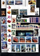 USA-2007 YEAR Set.51 Issues (76 St.+3 S/s)MNH - Nuevos