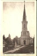 Fuans L Eglise - Altri Comuni