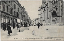JOLI  LOT  # 1/100 – Petits Formats Variés Sous étuis - Cartes Postales