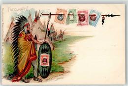 53150867 - Indianer - Indiens De L'Amerique Du Nord