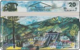 AUSTRIA Private: *Semmering - Mürzzuschlag* - SAMPLE [ANK P375] - Oesterreich