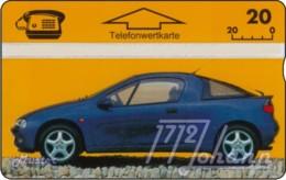 AUSTRIA Private: *Opel Tigra* - SAMPLE [ANK P467] - Oesterreich