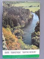 Guide Touristique Ourthe-Neblon - Cultuur