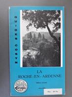 La Roche-en-Ardenne Guides Cosyn - Culture