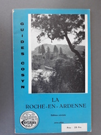 La Roche-en-Ardenne Guides Cosyn - Cultuur