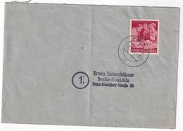 ALLEMAGNE 1944 LETTRE DE POSEN - Allemagne