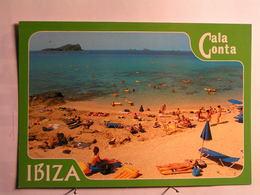 Islas Baleares - Ibiza - Cala Conta - Ibiza