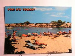 Islas Baleares - Ibiza - San Antonio Abad - Port Des Torrent - Ibiza