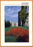 94 / CRETEIL - Ville Fleurie - Mont Mesly (années 80) - Creteil