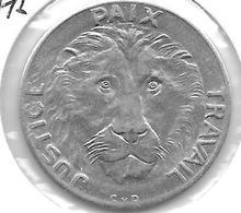 * Congo  Democratic Republic 10 Francs 1965  Km 1  Xf+ - Congo (Rép. Démocratique, 1964-70)