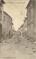 IS SUR TILLE - Rue Général Bouchu. - Is Sur Tille
