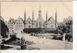 Cpa Lubeck Hospital Heil Geist - Luebeck
