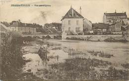 IS SUR TILLE - Vue Sur L'ignon. - Is Sur Tille
