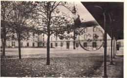 Chavagnes En Paillers : Petit Séminaire, La Cour Des Grands - France