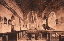Beauvoir Sur Mer : L'église - Beauvoir Sur Mer