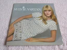 33 Tours BIEM, 1968, 11 Titres, N° 740.039 : La Maritza. - Sylvie Vartan. - Other