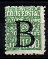 FRANCE - YT CP N° 106 - Neuf * - MH - Cote: 120,00 € - Neufs