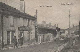 57 ARRY - Francia
