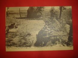 N°0797. WW1. GUERRE DE 1914. TROUPES BELGES DANS LES TRANCHEES AUTOUR DE MALINES (BELGIQUE). - Guerre 1914-18