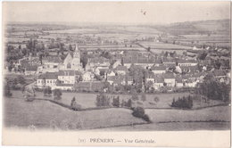58. PREMERY. Vue Générale. 21 - France