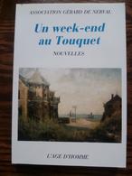 Un Week-end Au TOUQUET - Boeken, Tijdschriften, Stripverhalen