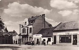 Slovakia, Dunajská Streda, Used 1956 - Eslovaquia