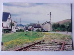 CPM - FOUGEROLLES - France