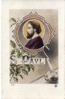 Saint PAUL - Illustration De G. Dupré  (2679 ASO) - Nombres
