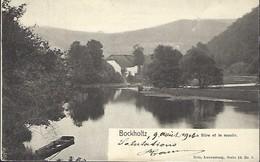 Luxembourg  -   Bockholtz  -  Nels , Luxembourg , Série 16 - No.7  -  2 Scans - Otros
